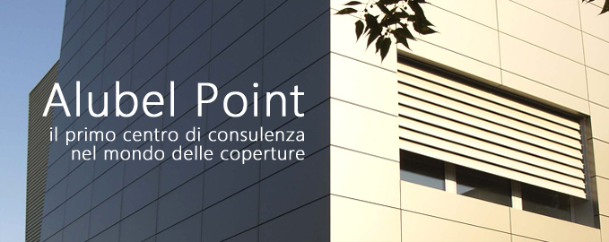 Alubel Point